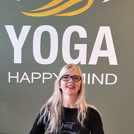 Yoga Teacher Michelle